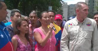 Plan de Abordaje Integral benefició a habitantes de Caricuao