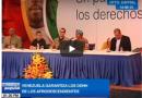 Plan Nacional de DDHH contra la Discriminación Racial Venezuela