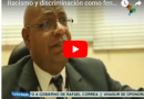 Racismo y discriminación como fenómeno social, en Seis Grados