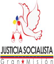 JUSTICIA SOCIALISTA