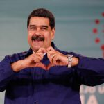 Maduro: Comandante Chávez tu pueblo y tu FANB te han sido leales